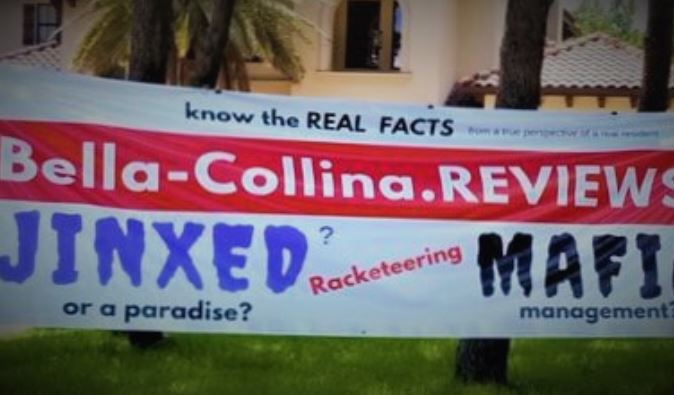 KNOW THE REAL FACTS BELLA COLLINA REVIEWS
