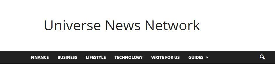 Universe news network